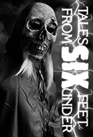 Tales from Six Feet Under Poster