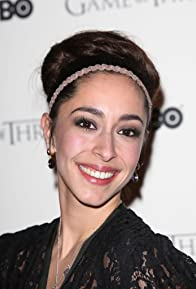 Primary photo for Oona Chaplin