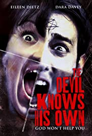 The Devil Knows His Own Poster