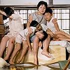Wo zhe yang guo le yi sheng (1985)