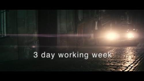 Harrigan - Official Trailer In Cinemas September 2013