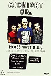 Watch online french movies Midnight Oil: 20,000 Watt R.S.L. - The Midnight Oil Collection by [2k]