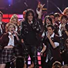 Alice Cooper in American Idol: The Search for a Superstar (2002)