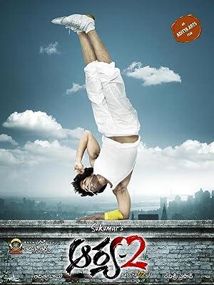 Aarya 2 watch online