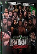 H20: Matt Tremont & Danny Havoc's Deathmatch Extravaganza 2