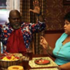 Tamela J. Mann and David Mann in Meet the Browns (2008)