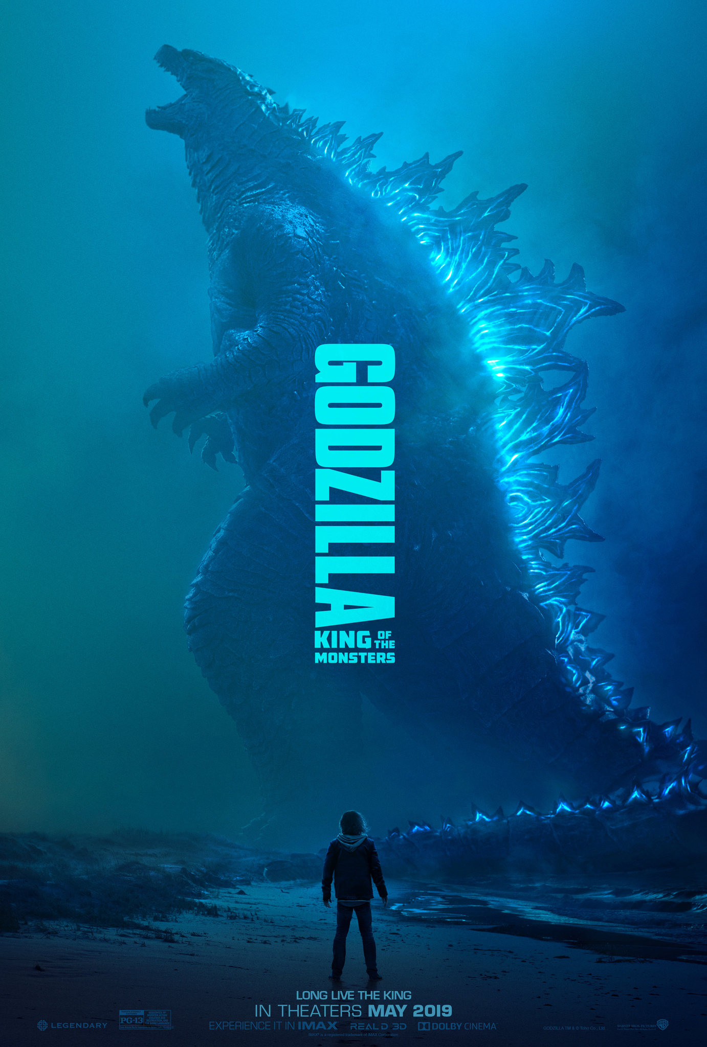 Godzilla: King of the Monsters Online Subtitrat