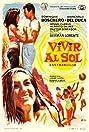 Vivir al sol (1965) Poster