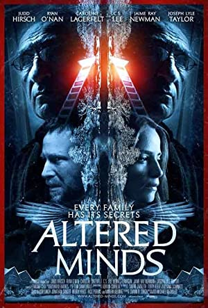 Where to stream Altered Minds
