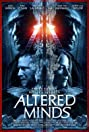 Altered Minds (2013) Poster