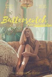 Butterscotch Poster