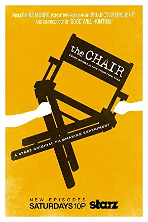 Where to stream The Chair