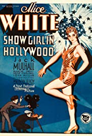 Show Girl in Hollywood (1930) Poster - Movie Forum, Cast, Reviews