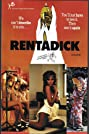 Rentadick (1972) Poster