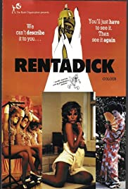 Rentadick (1972) Poster - Movie Forum, Cast, Reviews