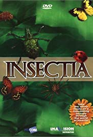 Insectia Poster