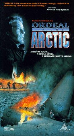 Ordeal In The Arctic full movie streaming