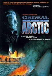 Ordeal in the Arctic Poster