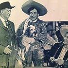 Leo Carrillo, John Litel, and Duncan Renaldo in The Valiant Hombre (1948)
