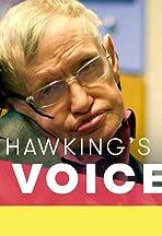 Stephen Hawking's New Voice: Comic Relief