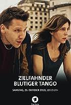 Zielfahnder: Blutiger Tango