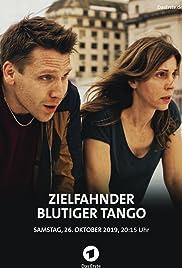 Zielfahnder: Blutiger Tango Poster