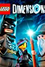 Lego Dimensions (2015) Poster