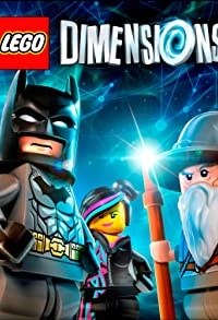 Primary photo for Lego Dimensions