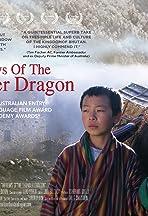 Arrows of the Thunder Dragon - Director's Cut