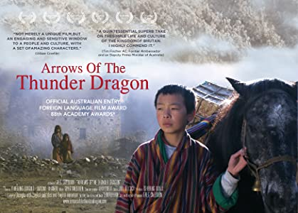 Watch divx movies Arrows of the Thunder Dragon by none [hdv]