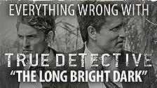 Todo está mal con el verdadero detective