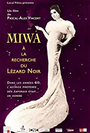 Miwa: Looking for Black Lizard Poster
