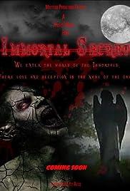 Immortal Secrets Poster