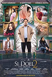 Si Doel The Movie 2 2019 Imdb