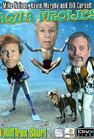 Bill Corbett, Kevin Murphy, and Michael J. Nelson in Rifftrax Shorts (2007)