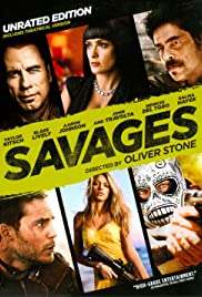 Savages: The Interrogations Poster
