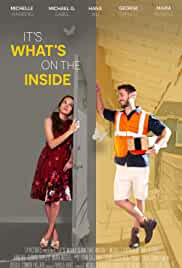 Its Whats on the Inside (2021) HDRip English Movie Watch Online Free