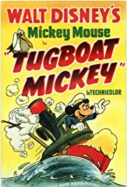 Tugboat Mickey (1940) Poster - Movie Forum, Cast, Reviews