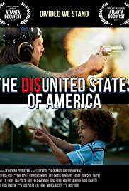 The Disunited States of America Poster