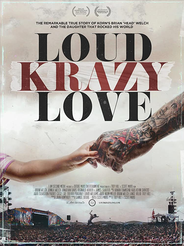 Loud Krazy Love (2018)