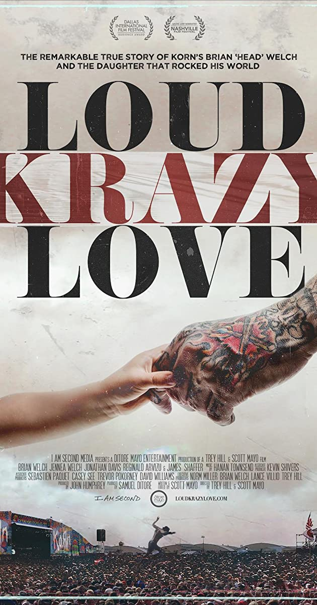 Loud Krazy Love (2018) - IMDb