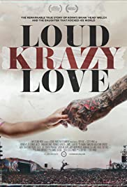 Loud Krazy Love Poster