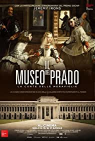 The Prado Museum. A Collection of Wonders (2019)