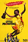 'Little Monsters' Trailer: It's Lupita Nyong'o vs. Zombies in Hulu's Horror Comedy
