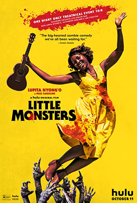 Film: Little Monsters