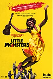 Download Little Monsters (2019) Movie
