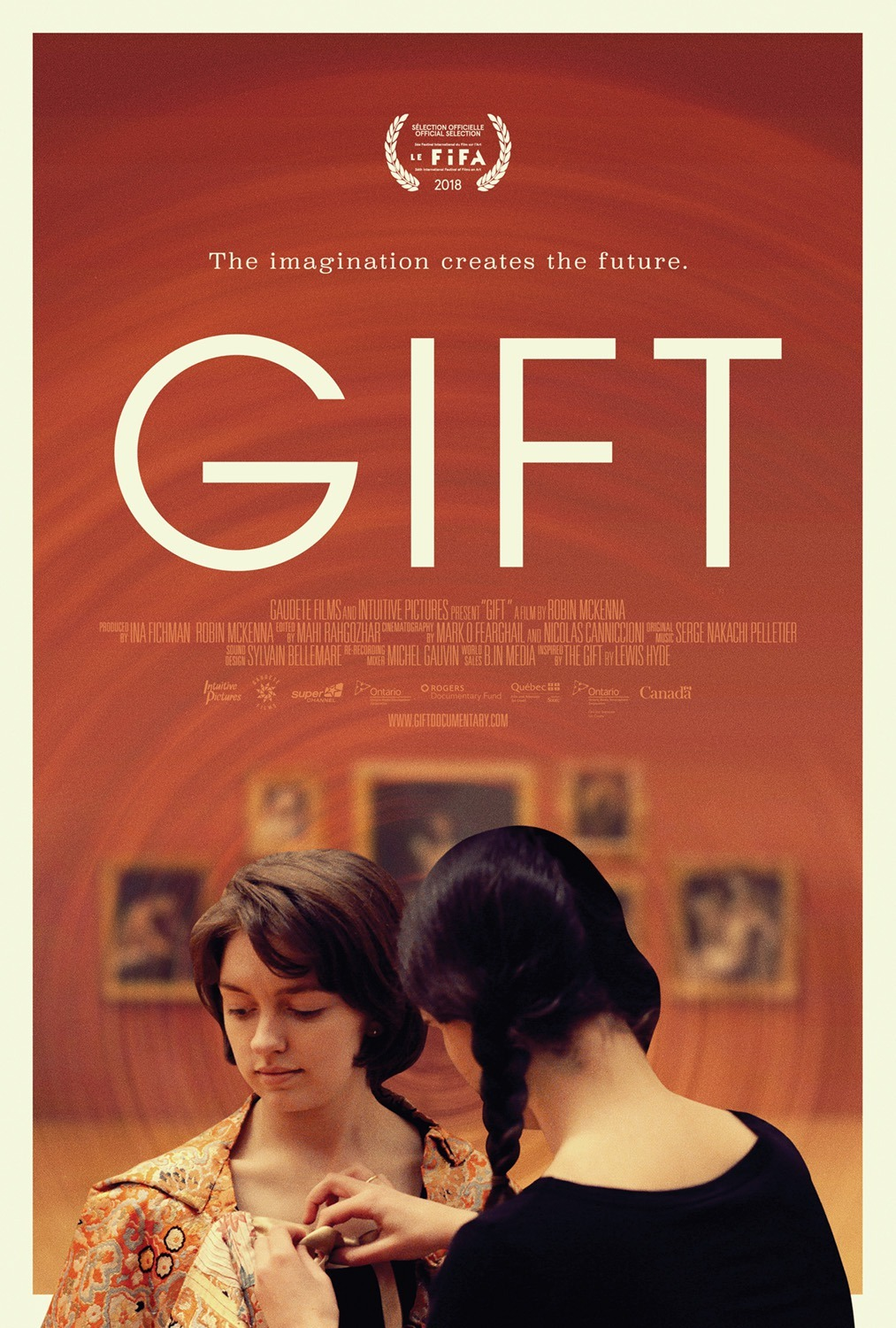 Image result for gift documentary canada