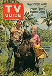 Gentle Ben Poster - TV Show Forum, Cast, Reviews