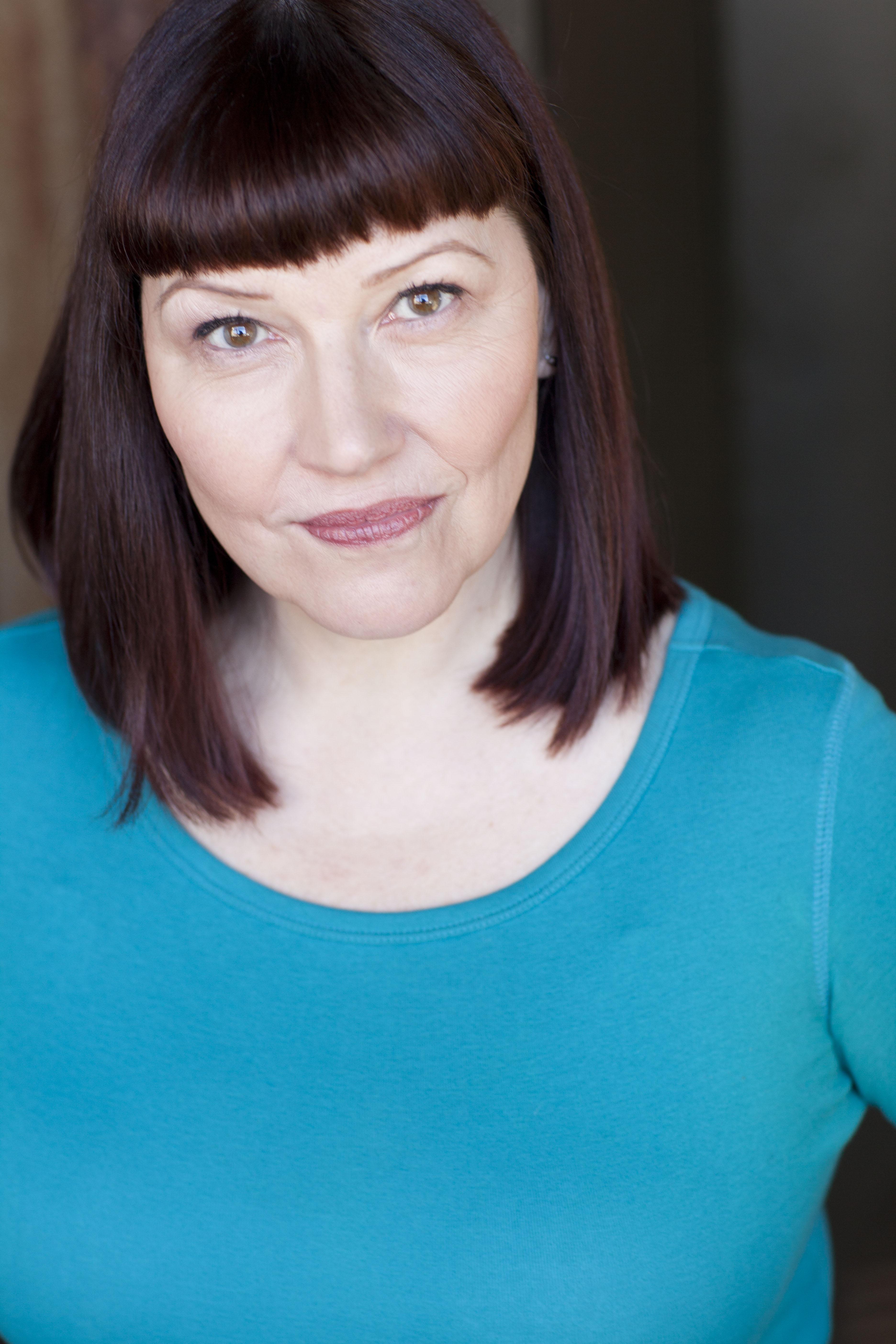Suzy Brack | Actress