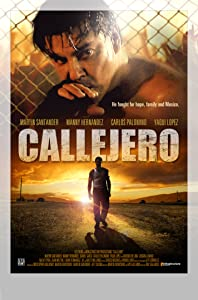 No downloading online movies Callejero by none [640x352]